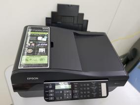 Impressora Epson Stylus Office Tx515fn Usada