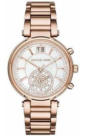 Reloj Michael Kors Mujer Nuevo Original Disponible Mk6282