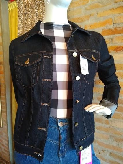 Jaqueta Feminina Jeans Promoção