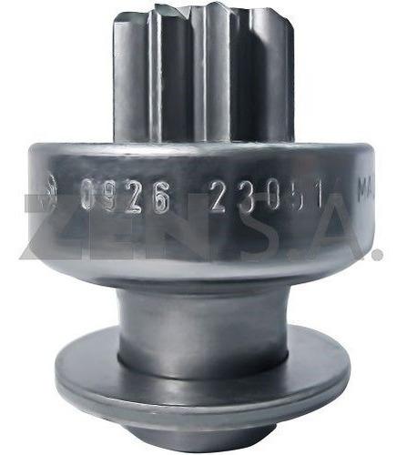 Imagen 1 de 5 de Bendix De Arranque Citroen Bx 1.6 - Peugeot 205/305/306/405