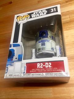 Funko Pop Star Wars Original R2-d2 #31 - 03_recs