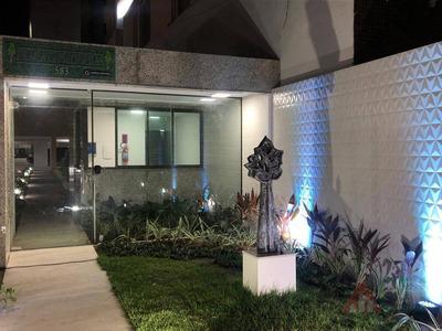 Apartamento Com 2 Dormitórios Para Alugar, 45 M² Por R$ 1.200/mês - Iputinga - Recife/pe - Ap1056