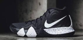 Tenis Nike Kyrie Irving 4 Tb Sports Basquetball Negro