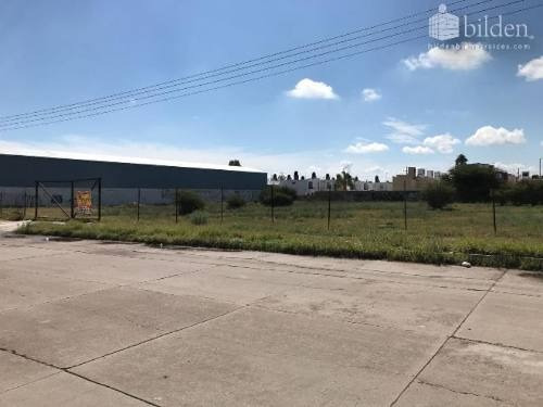 Terreno En Renta En Fracc Ciudad Industrial