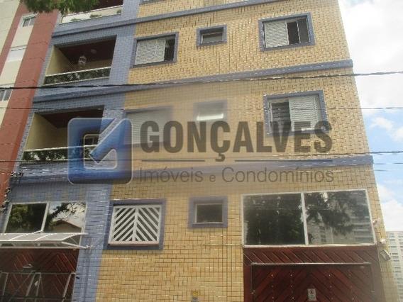 Venda Apartamento Sao Caetano Do Sul Santa Maria Ref: 60691 - 1033-1-60691