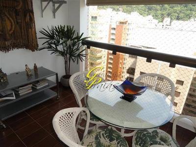 Flat Residencial Para Locação, Pitangueiras, Guarujá. - Codigo: Fl0088 - Fl0088