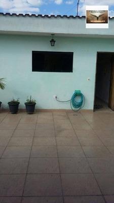 Sobrado De 145 M² Com 02 Dormitórios (1 Suíte) 02 Vagas,salão Comercial, Residencial À Venda, Prosperidade, São Caetano Do Sul. - So0185