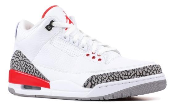 Air Jordan - Air Jordan 3 Retro