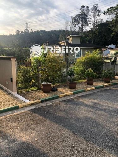 Imagem 1 de 4 de Terreno Em Condomínio De Alto Padrão Para Venda Em Horto Florestal São Paulo-sp - 901186