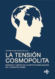 La Tensión Cosmopolita(libro Sociología)