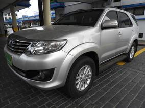 Toyota Fortuner Urbana 2.7 Cc 2013