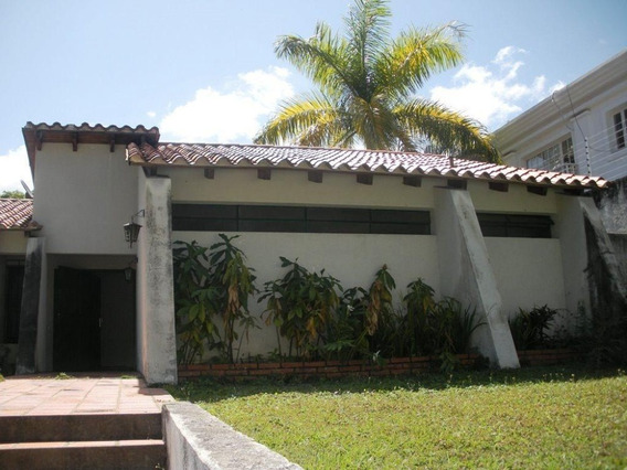 Casa En Venta Prados Del Este Jvl 20-17202