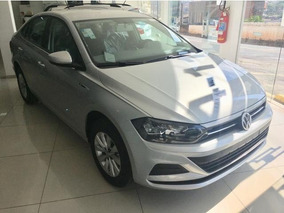 Volkswagen Virtus Novo 1.6 Msi 0km 2019