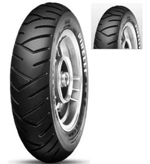 Pneu Pirelli 90/90-12 Sl26 Dianteiro Honda Lead 110