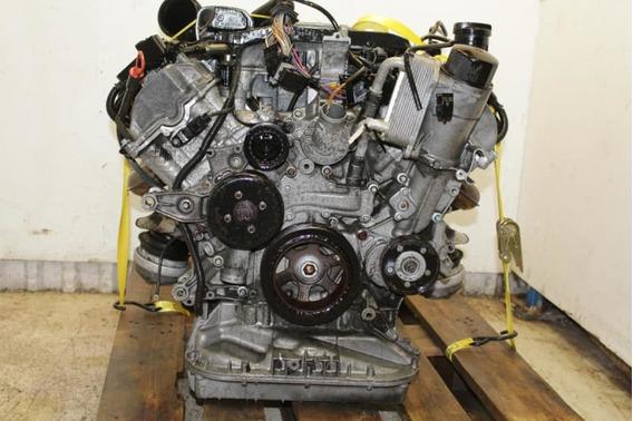 Motor V6 3.2 224cv Mercedes W210 E320 1999 2000 2001