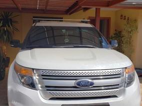 Ford Xlt 3.5 4x2 Xlt 4x2