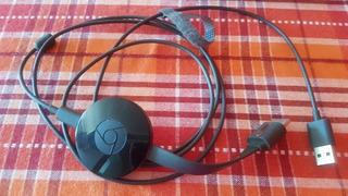 Google Chromecast - Modelo Nc2-6a5