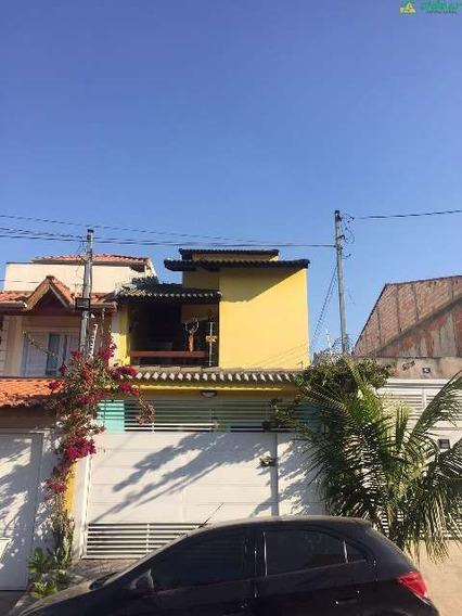 Venda Sobrado 3 Dormitórios Jardim Adriana Guarulhos R$ 480.000,00 - 30936v