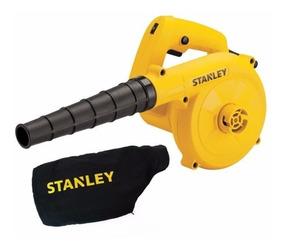 Soprador Aspirador 600w Profissional Stanley Stpt600