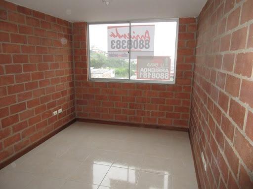 Apartamento En Arriendo Las Colinas 279-10843