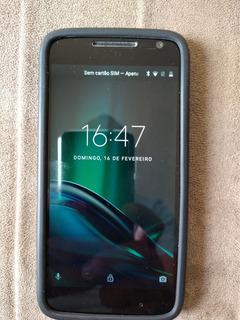 Celular Moto G4