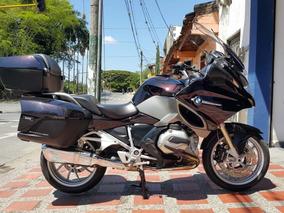 Bmw R1200 Rt - K52 Unico Dueño
