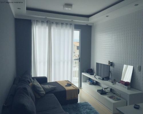 Apartamento À Venda No Varanda Ville - Sorocaba/sp - Ap11276 - 69105170