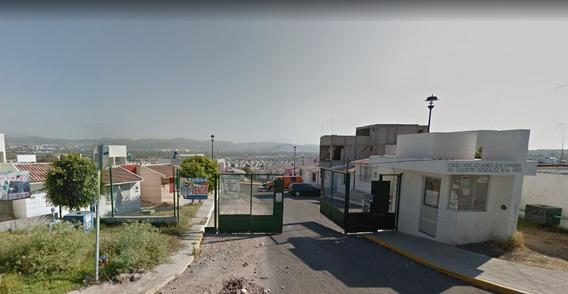 Casa Agustin Gonzalez Medina Queretaro Remate Hip Sd W