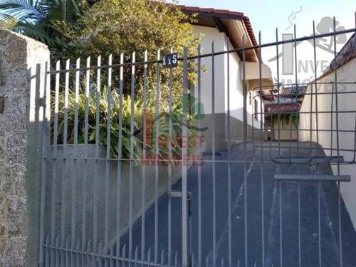 Cód 3846- Linda Casa A 1 Km Do Centro! - 3846