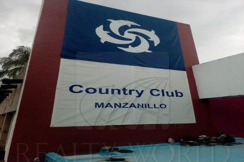 Edificios En Venta En Santiago, Manzanillo