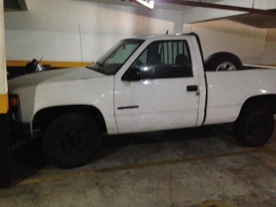 Chevrolet Silverado 4.1