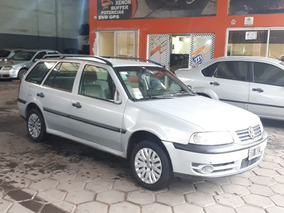 Volkswagen Gol Country Full Gnc Ofert $125