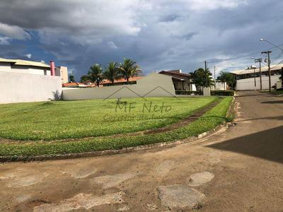 Terreno De Condomínio, Cidade Jardim, Pirassununga - R$ 340 Mil, Cod: 10131649 - V10131649