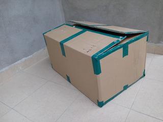 Caja Para Mudanza, Paquetería