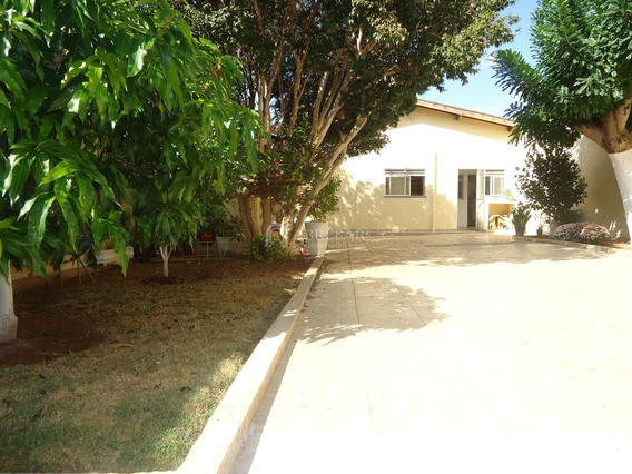 Casa À Venda Em Jardim Bela Vista - Ca004774