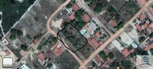Imagem 1 de 3 de Terreno A Venda Pirangi Do Sul
