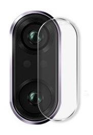 Protector Vidrio Templado Camara Huawei P Smart 2019