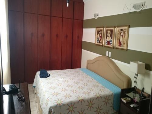 Casa Residencial À Venda, Jardim Terra Branca, Bauru - Ca0516. - Ca0516