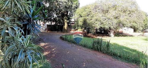 Imagem 1 de 6 de Chácara Urbana De Zoneamento Misto - Ch0130