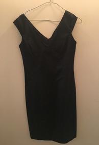 88d683cf7 Vestido Tubo A La Rodilla - Vestidos de Mujer