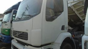 Volvo Vm 260 2010 Truck Basculante
