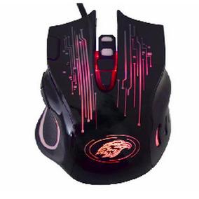 Mouse Usb Gamer Hardline Mo- J437 3200dpi Preto