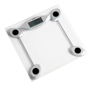 Balança Digital Banheiro Glass 200 G-tech 200 Kg
