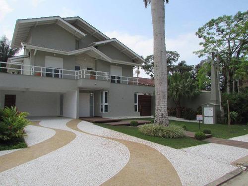 Casa Com 6 Dormitórios À Venda, 295 M² Por R$ 3.500.000,00 - Riviera - Módulo 20 - Bertioga/sp - Ca0494