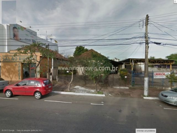 Terreno - Marechal Rondon - Ref: 33532 - V-33532