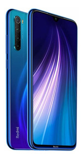 Xiaomi Redmi Note 8 64gb 4gb Ram Versão Global + Nota