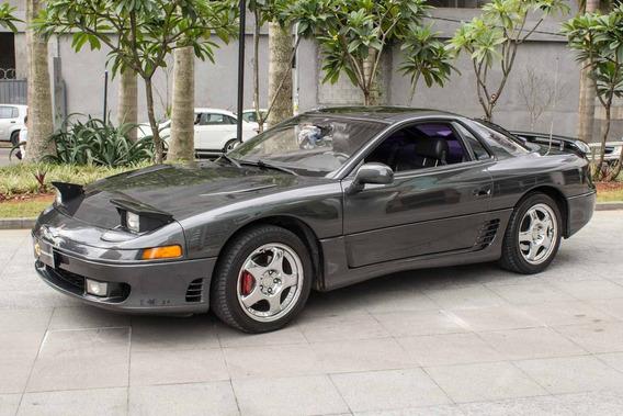 1993 Mitsubishi 3000gt Vr-4 Twin Turbo