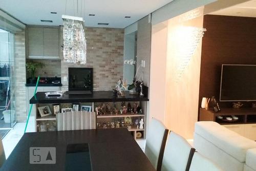 Apartamento À Venda - Vila Carrão, 4 Quartos,  175 - S893112118