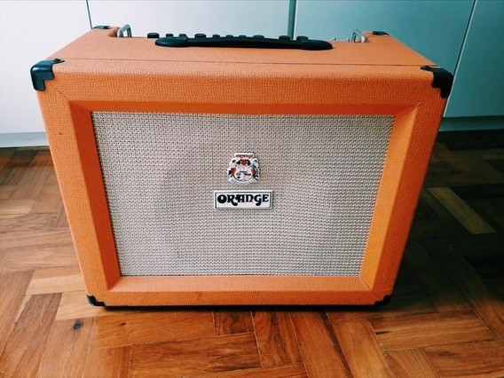 Amplificador Orange Guitarra Cr60 60w