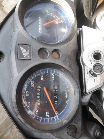 Honda Vendo Moto Titan Ex